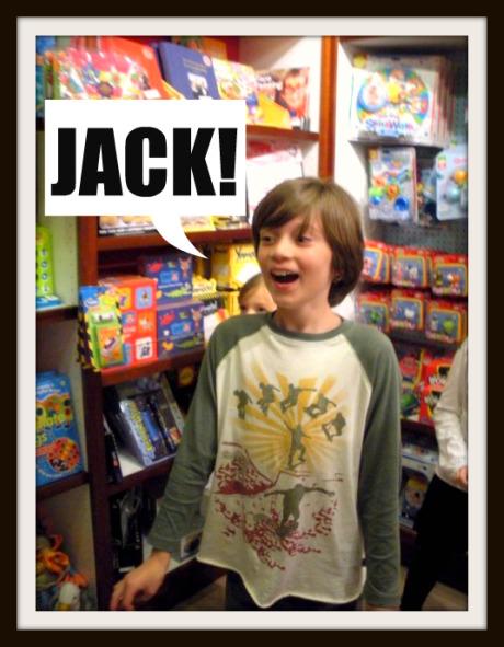 Star jack 460