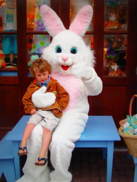 Easterb