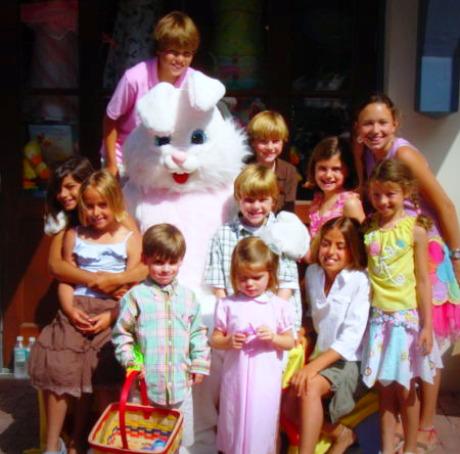 Easterf