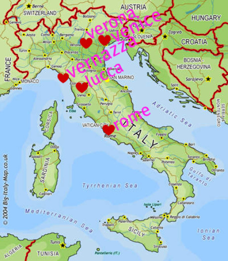Map Of Italy For Kids.Italy Gigisfabkids