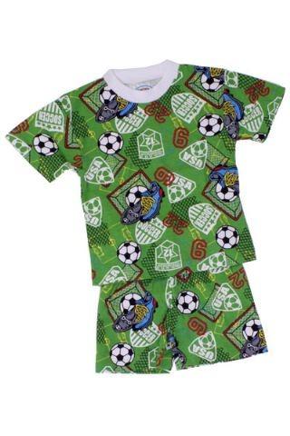 Soccershortpjset