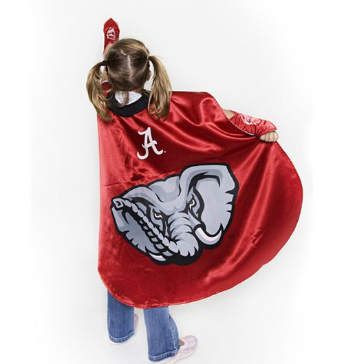 Alabama superhero