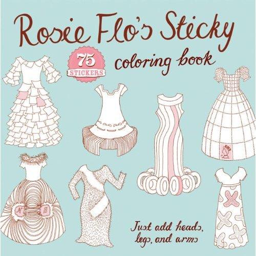 Rosie flo's sticky
