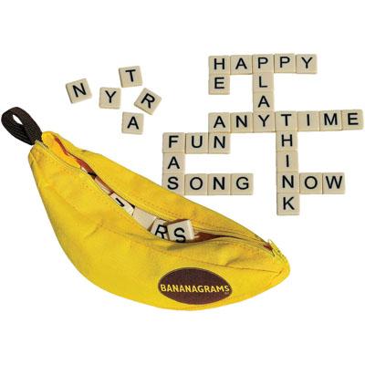 Bananagram a