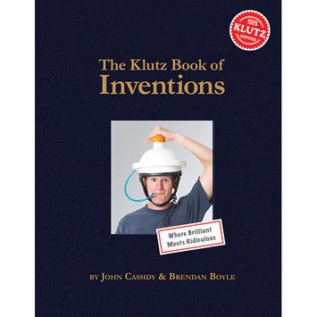 Inventionsbook