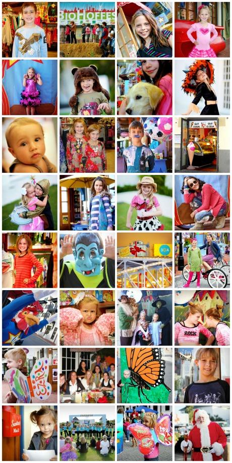 2011 collage e