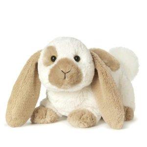 Webkinz lop ear bunny