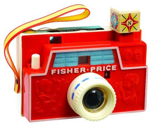 Fishercamera