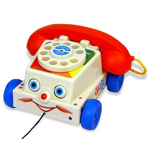 Fishertelephone