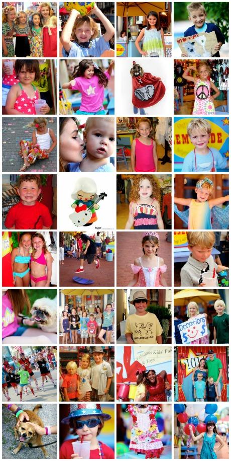 2011 collage c