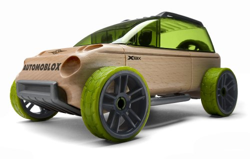 Automoblox-Mini-X9-X-Suv-Green