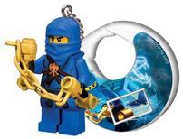 Lego ninjago blue