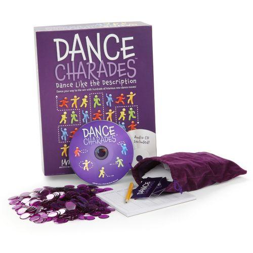 Dance-Charades-