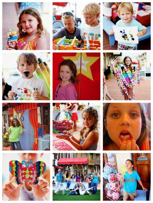 Anniversary collage z