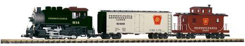 38103 PRR freight starter set