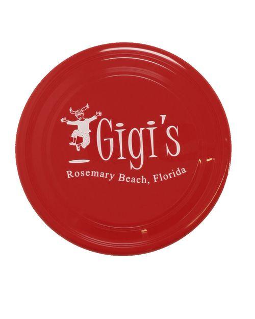 Gigis flyer