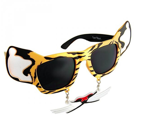 Tiger sunglasses