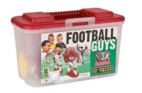 Football guys al