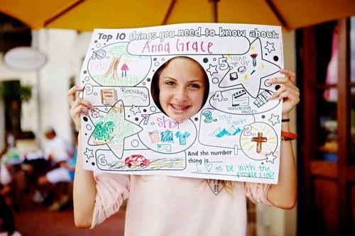 Anna grace b