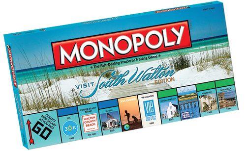 Sowal monopoly