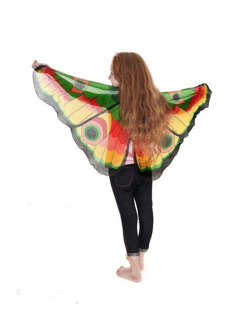 Dreamy bfly wings