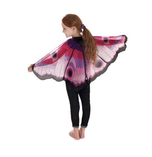 Dreamy butterfly wings