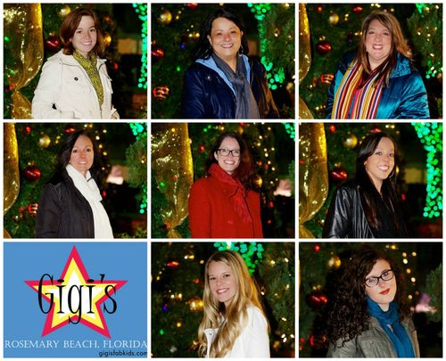 Staff christmas collage 1200