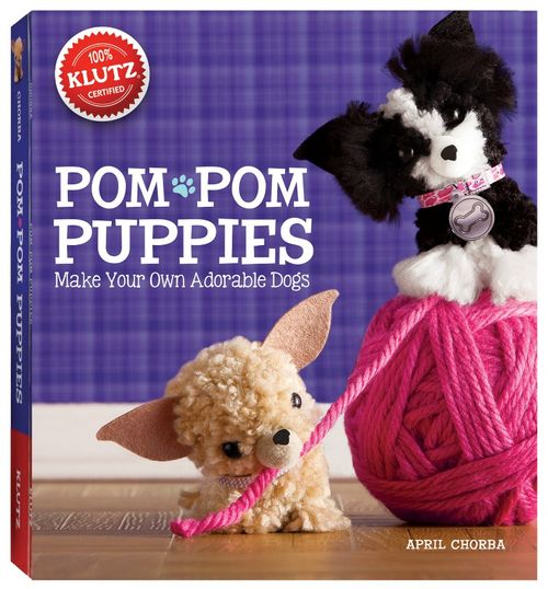 PomPomPuppies
