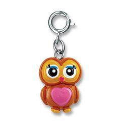 Charm owl