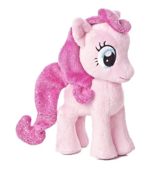 My little pony pinkie