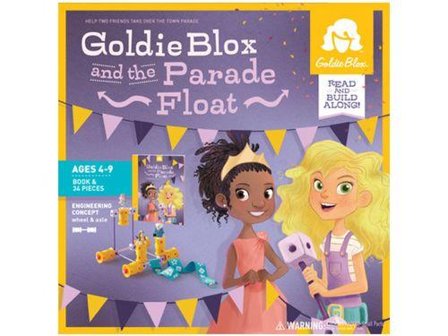 Parade float box