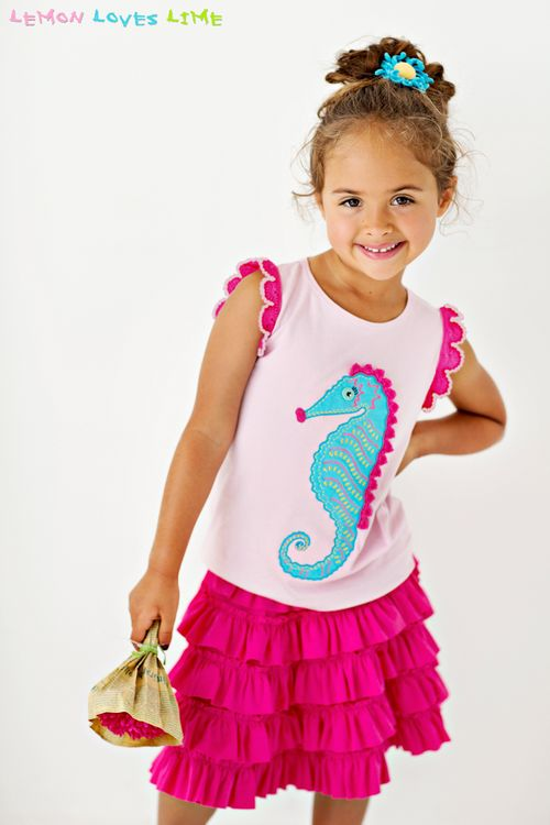 Lemon-loves-lime-spring-2014-girls-seahorse-realm-tank