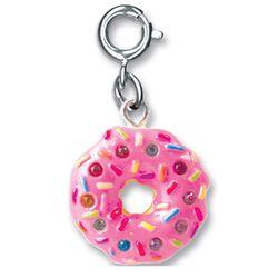 Charm donut