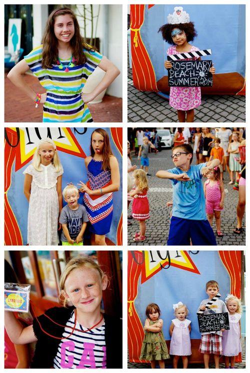 G3 collage